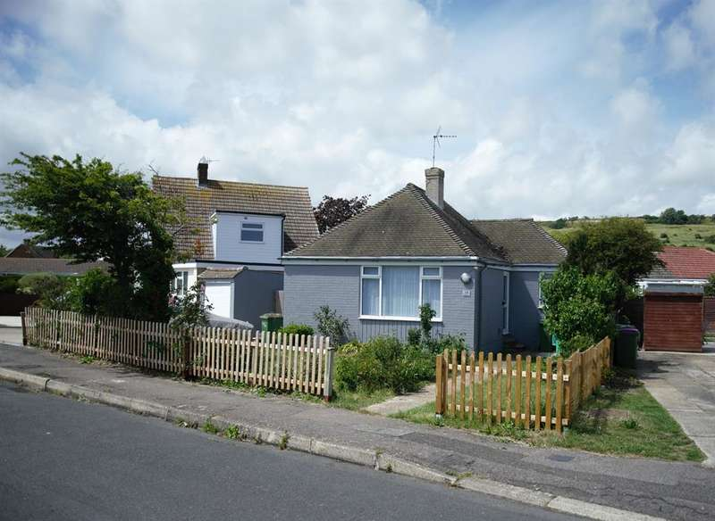 1 Bedroom Detached Bungalow for sale in Hythe, Kent, CT21 6PY