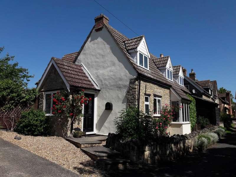 3 Bedrooms Detached House for sale in River Lane, Milton Ernest