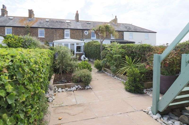 Property for sale in Swalecliffe