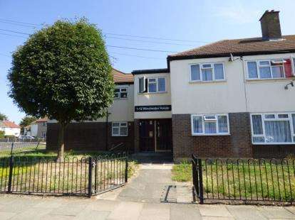 1 Bedroom Flat for sale in Keir Hardie Way, Barking