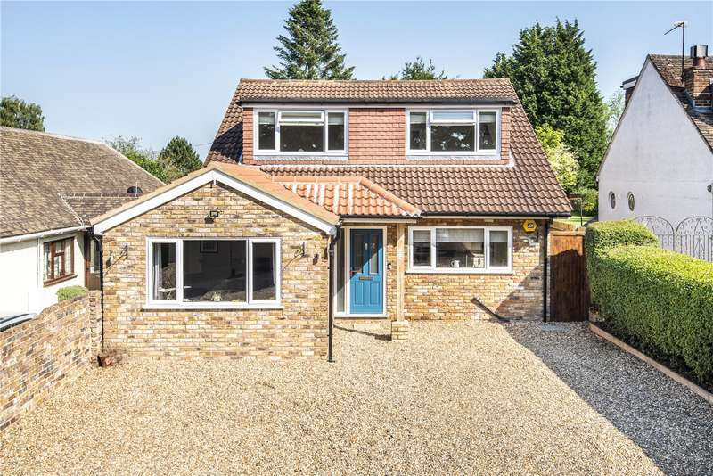 4 Bedrooms Detached House for sale in Brook House, Flaunden Lane, Bovingdon, HP3