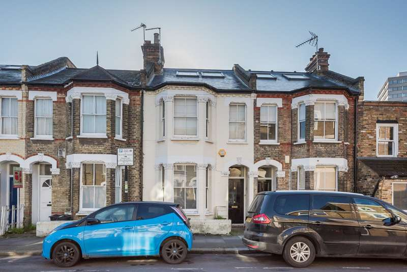 5 Bedrooms House for sale in KERRISON ROAD, SW11