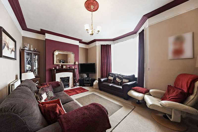 4 Bedrooms House for sale in Hafton Road, London, SE6