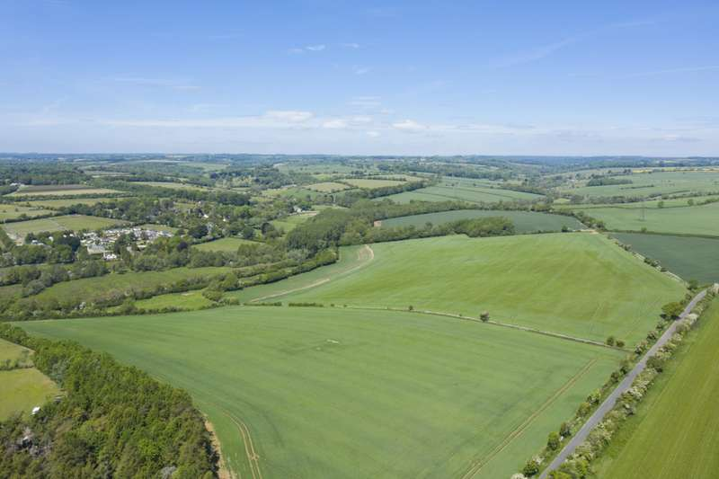 Land Commercial for sale in Chittlegrove, Rendcomb, Lot 3