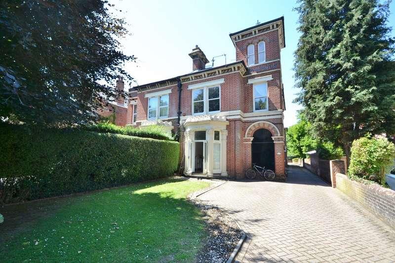 1 Bedroom Maisonette Flat for sale in Banister Park