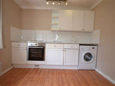 1 Bedroom Flat for rent in Seabourne Road, Bexhill-On-Sea TN40