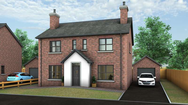 4 Bedrooms Property for sale in Erne, Riverglade Drive