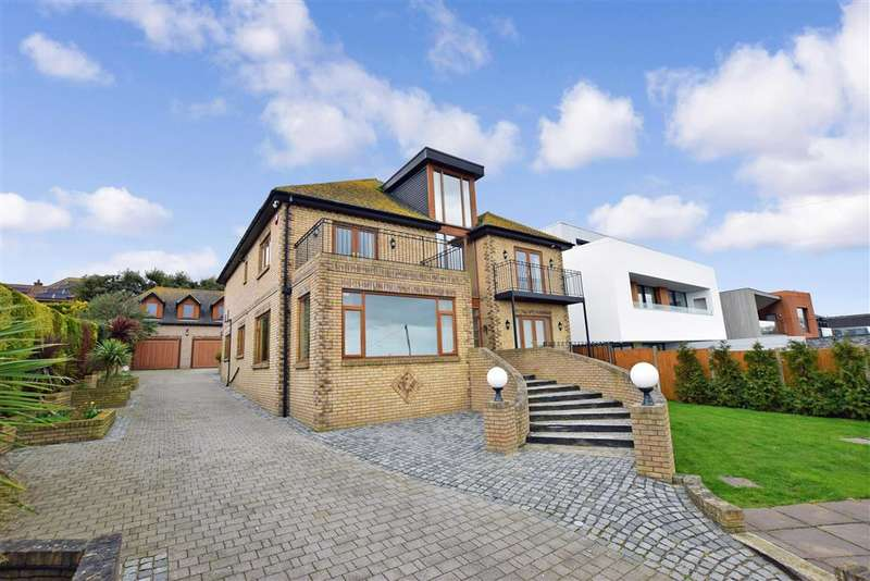 5 Bedrooms Detached House for sale in North Foreland Avenue, , Broadstairs, Kent