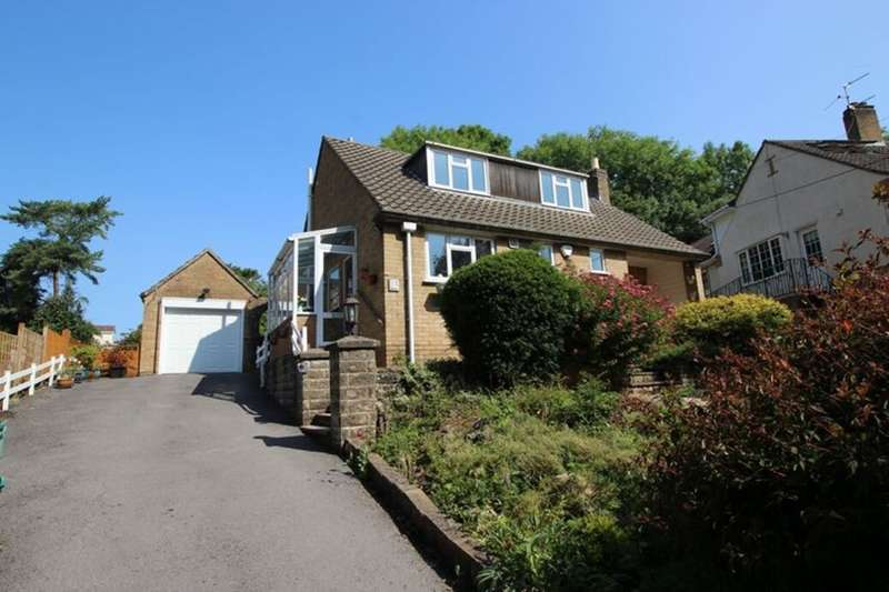 4 Bedrooms Detached House for sale in Old Park Road, Clevedon, BS21