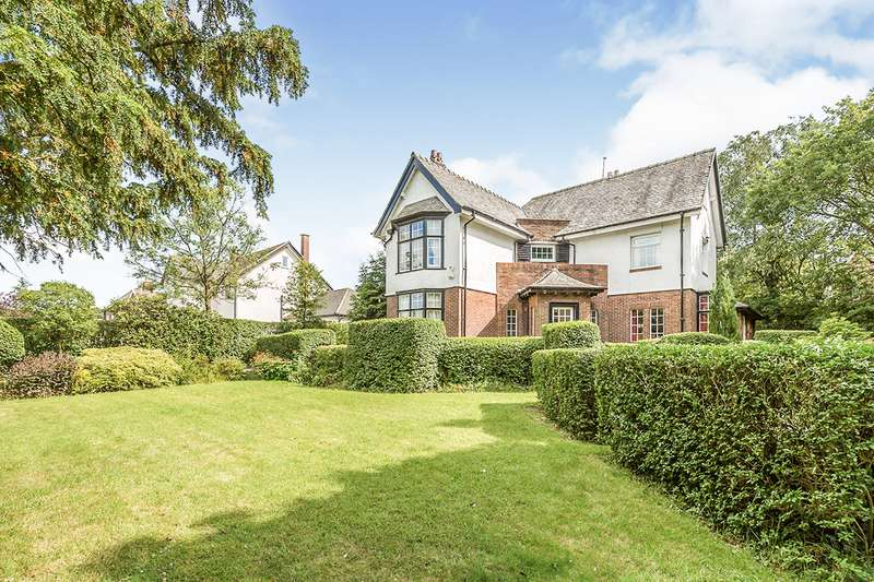 4 Bedrooms Detached House for sale in Preston New Road, Mellor Brook, Lancashire, BB2
