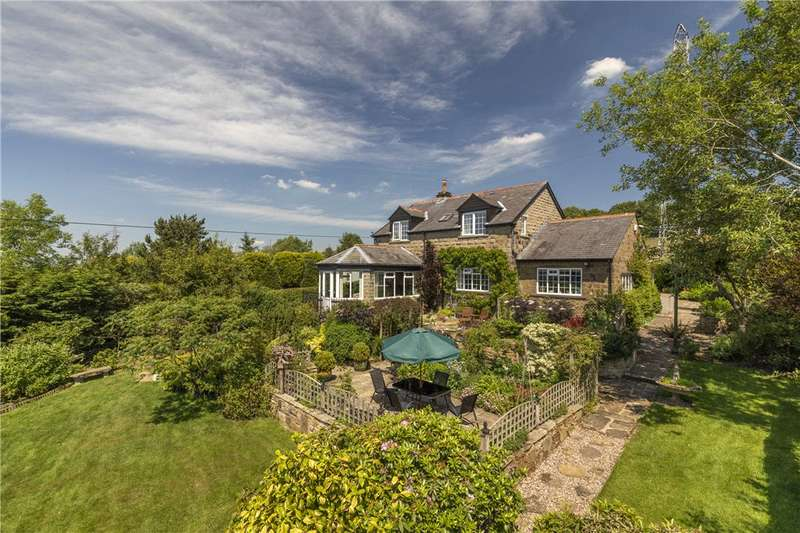 4 Bedrooms Detached House for sale in Banks Lane, Keighley, West Yorkshire