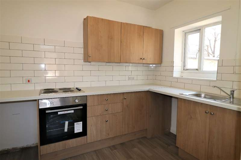 Flat for rent in Artillery Street, Wisbech PE13