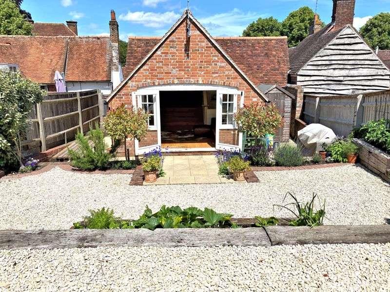 1 Bedroom Property for sale in Broad Street, East Ilsley, Newbury