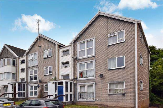 2 Bedrooms Apartment Flat for sale in St. Leonards Road, Norwich, Norfolk
