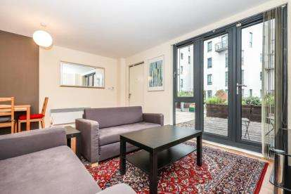 2 Bedrooms Flat for sale in Base, 2 Trafalgar Street, Sheffield, South Yorkshire