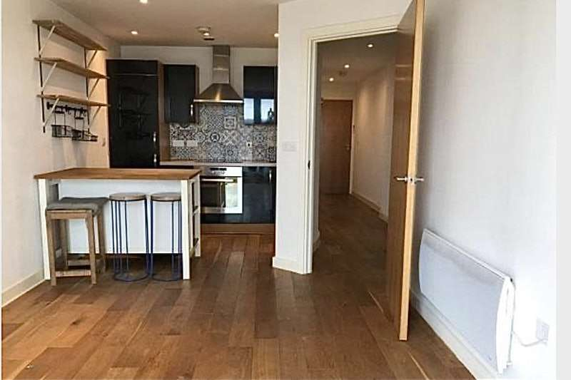 2 Bedrooms Flat for sale in Cross Green Lane, Leeds, West Yorkshire, LS9