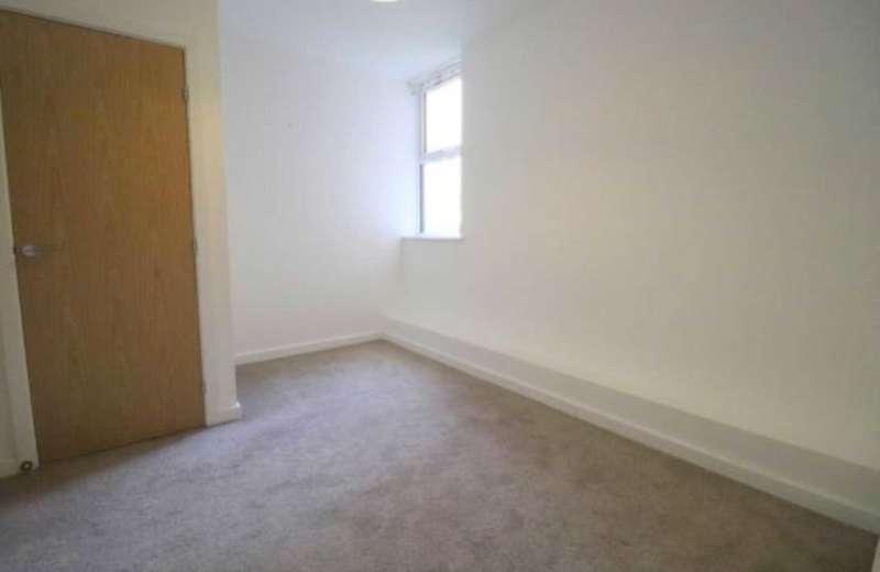 2 Bedrooms Apartment Flat for rent in Goldington Road, Bedford