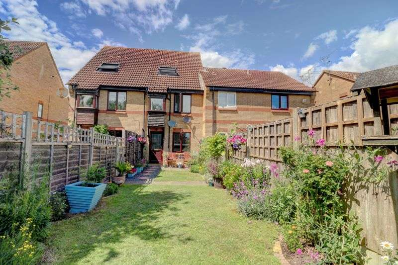 1 Bedroom Property for sale in De Havilland Way, Abbots Langley