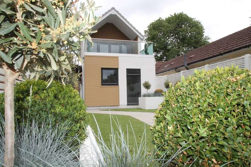 Property for sale in Botsom Lane TN15