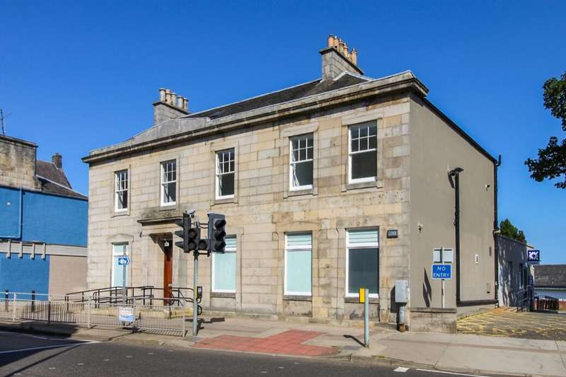 2 Bedrooms Flat for sale in Durie Street, Leven, KY8