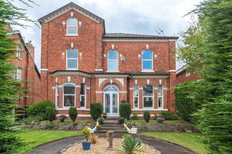 6 Bedrooms Detached House for sale in Leyland Road, Southport