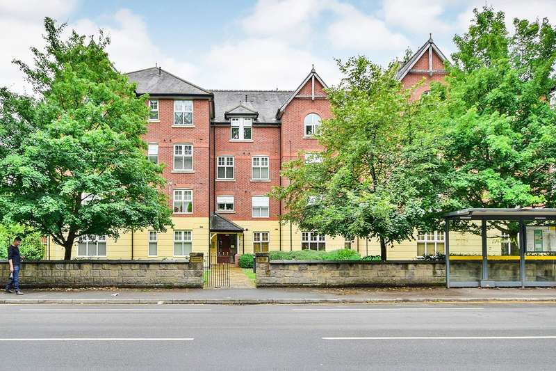 2 Bedrooms Apartment Flat for sale in Alexandra Apartments, 36-38 Alexandra Road South, Manchester, Greater Manchester, M16