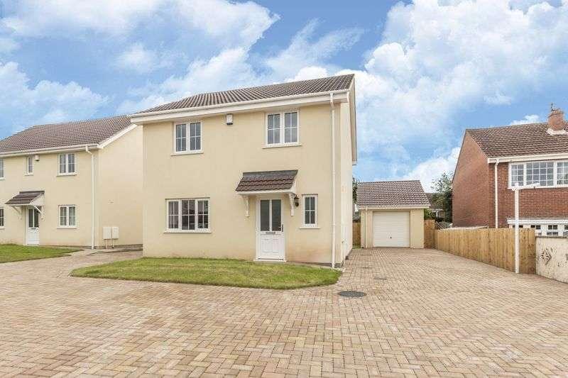 4 Bedrooms Property for sale in Ferneycross, Caldicot