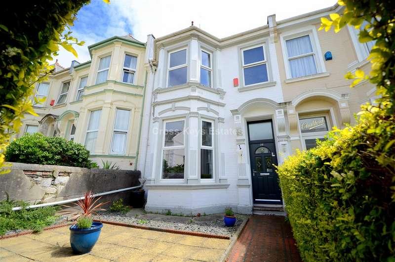 4 Bedrooms House for sale in De La Hay Avenue, Stoke