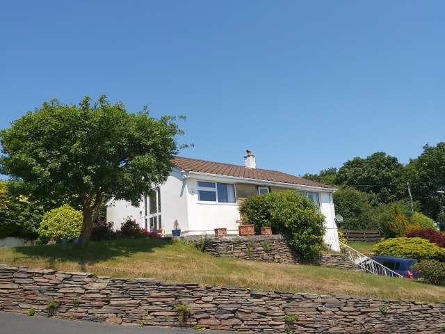 3 Bedrooms House for sale in Camelford
