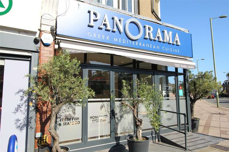 Restaurant Commercial for rent in High Road, London, N20