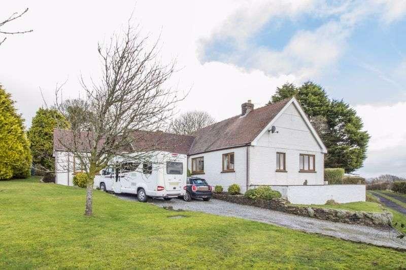 4 Bedrooms Property for sale in Heol Y Nant Llannon, Llanelli
