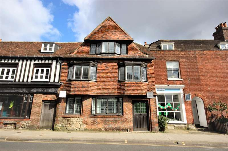 4 Bedrooms House for sale in High Street, Sevenoaks