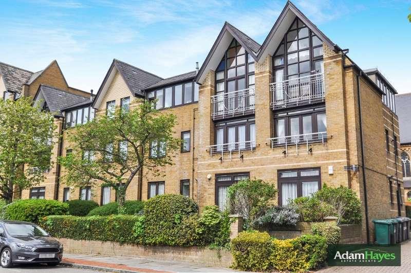 1 Bedroom Flat for sale in Sandringham Gardens, North Finchley, N12