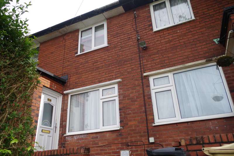 3 Bedrooms Terraced House for sale in Ormston Avenue, Horwich