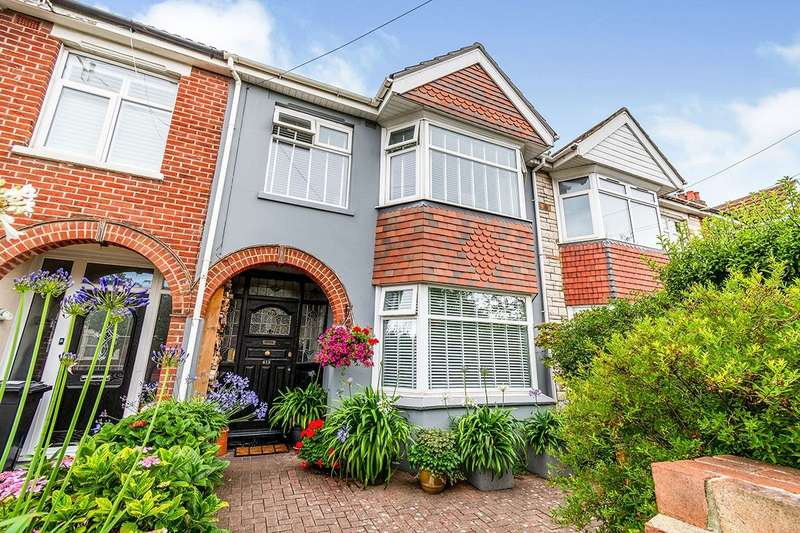 3 Bedrooms House for sale in Copnor Road, Portsmouth, Hampshire, PO3