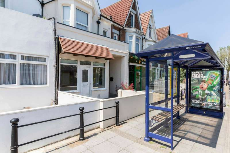 1 Bedroom Apartment Flat for sale in London Road, Portsmouth, Hampshire, PO2