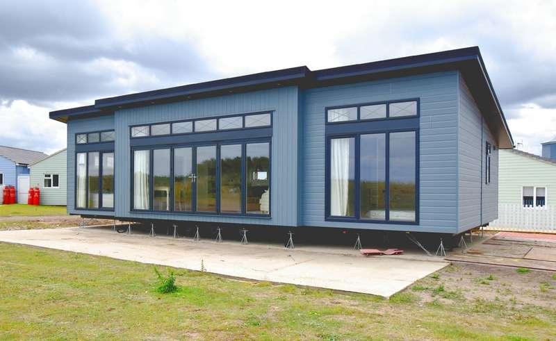 2 Bedrooms Mobile Home for sale in Mundesley Holiday Village