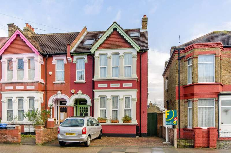7 Bedrooms House for sale in Talbot Road, Wembley, HA0