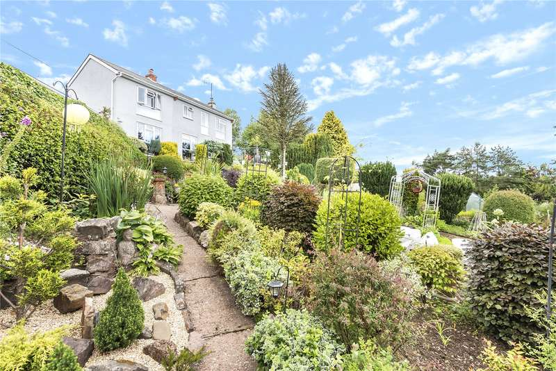 4 Bedrooms Detached House for sale in Withleigh, Tiverton, Devon, EX16