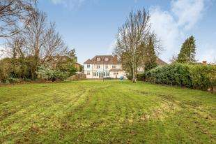 5 Bedrooms Detached House for sale in Willington Street, Maidstone, Kent