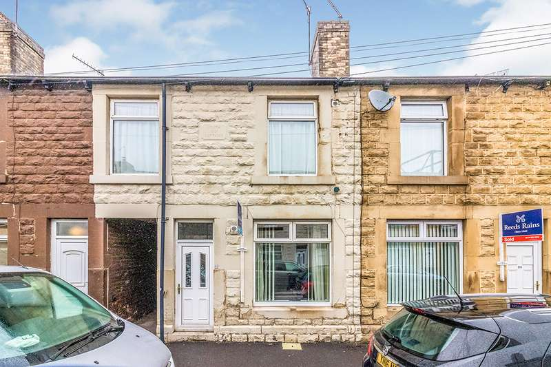 3 Bedrooms House for sale in Vere Road, Sheffield, South Yorkshire, S6