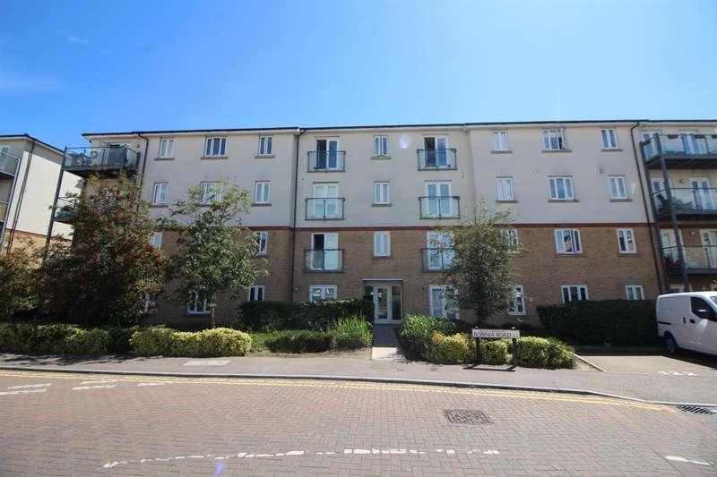 2 Bedrooms Flat for sale in Sorbus Road, Turnford, Broxbourne