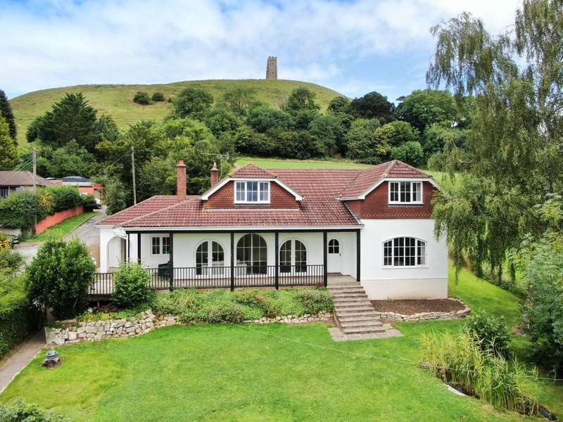7 Bedrooms Detached House for sale in Ashwell Lane, Glastonbury