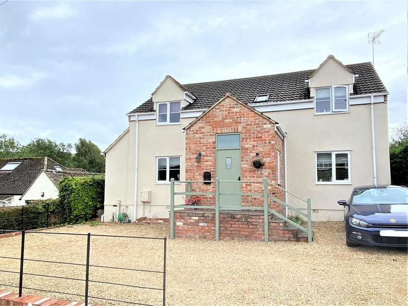 4 Bedrooms Detached House for sale in The Nursery, Kings Stanley, GL10 3HY