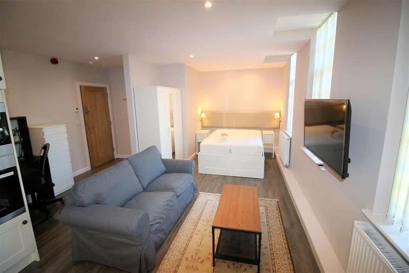1 Bedroom Property for rent in 1, James Lane