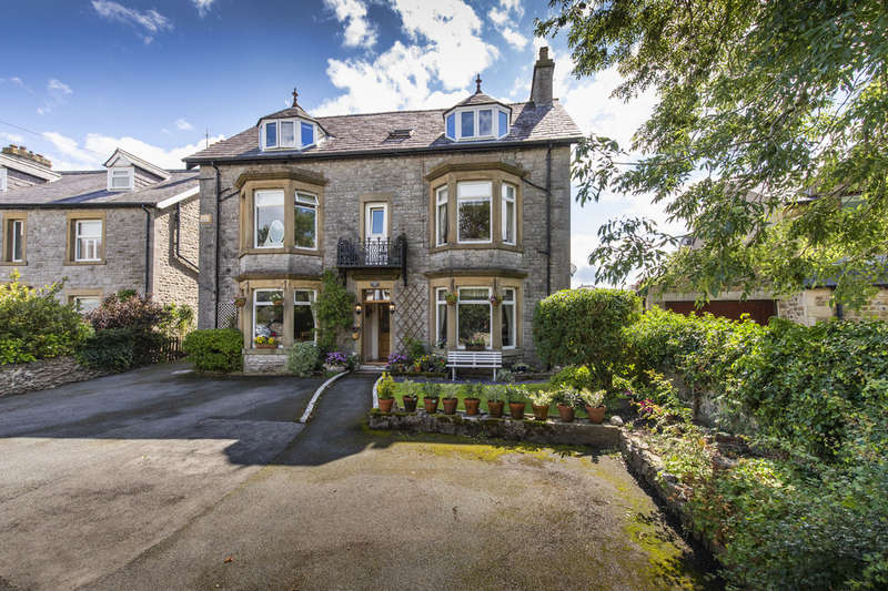 9 Bedrooms Detached House for sale in The Oakroyd, Ingleton