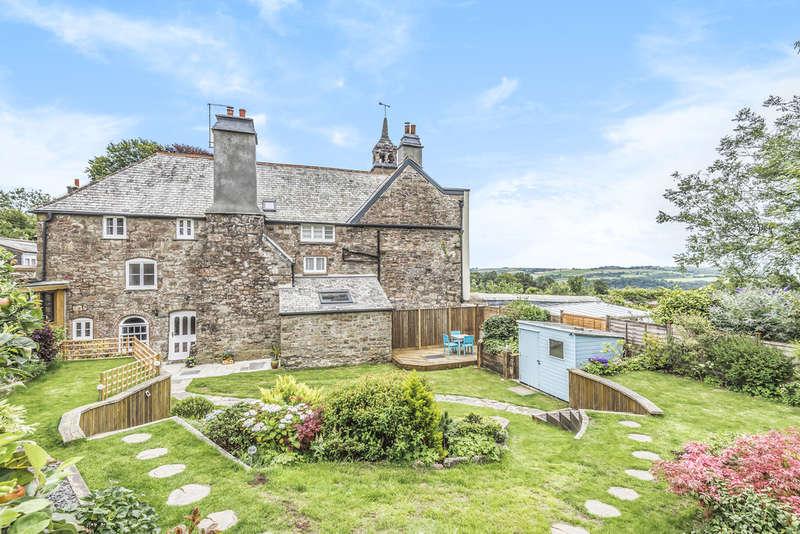 4 Bedrooms House for sale in Harford, Nr Ivybridge, Devon