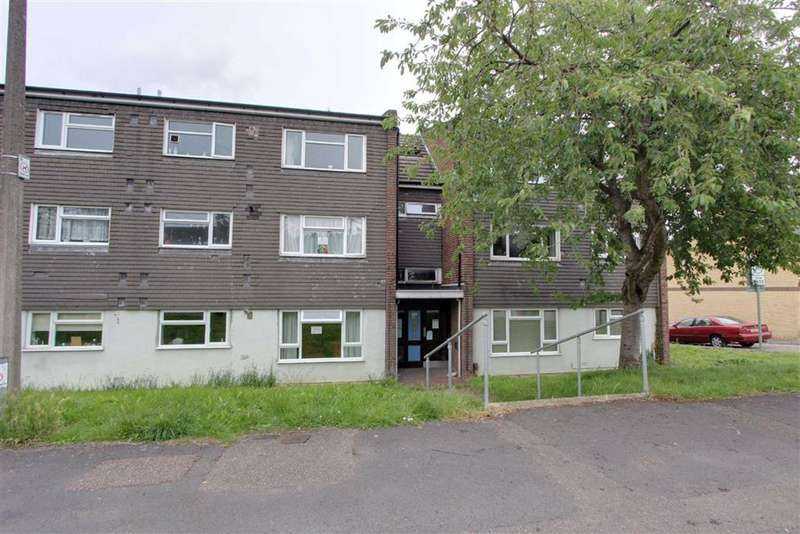 3 Bedrooms Apartment Flat for sale in Hemel Hempstead, Hertfordshire