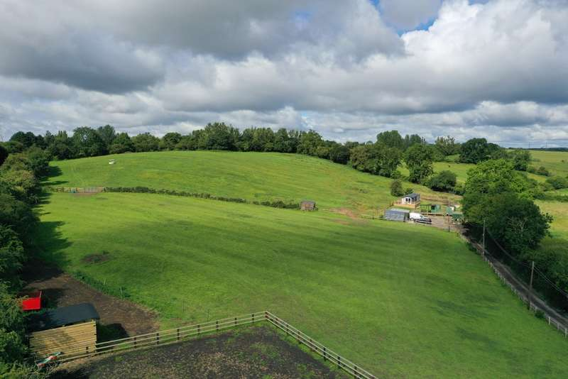 Land Commercial for sale in Follyfoot Banks