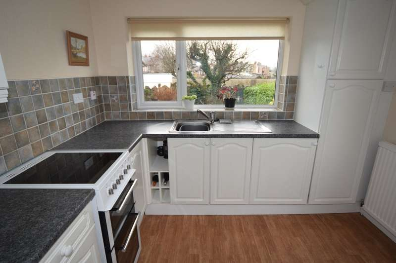 3 Bedrooms Semi Detached House for sale in Victoria Road, Ulverston